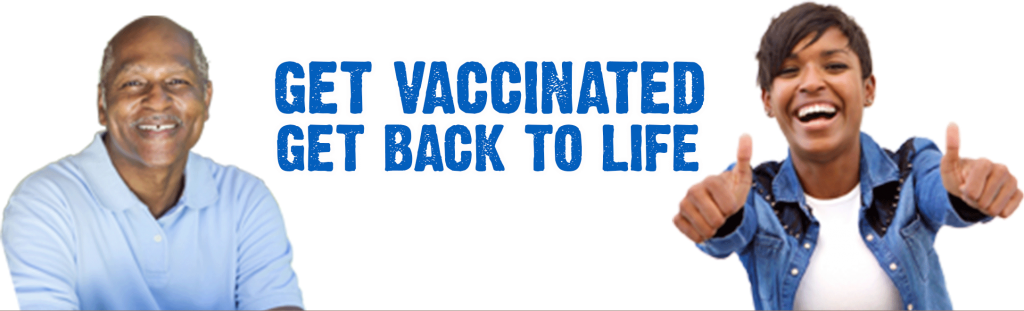Vaccination Banner