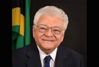 Minister Karl Samuda meets with Pembroke Hall school board in wake of viral video